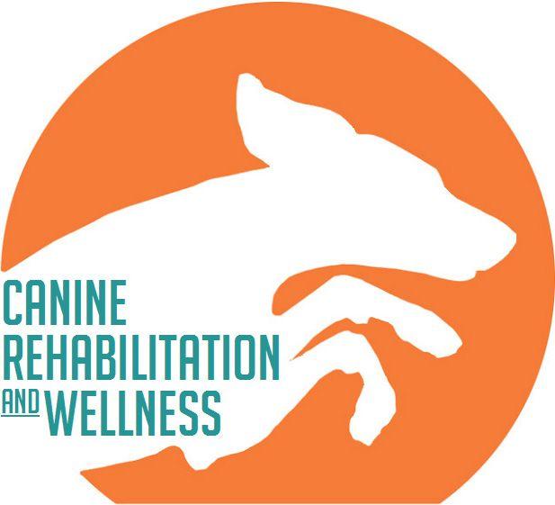 Canine Rehabilitation and Wellness Logo