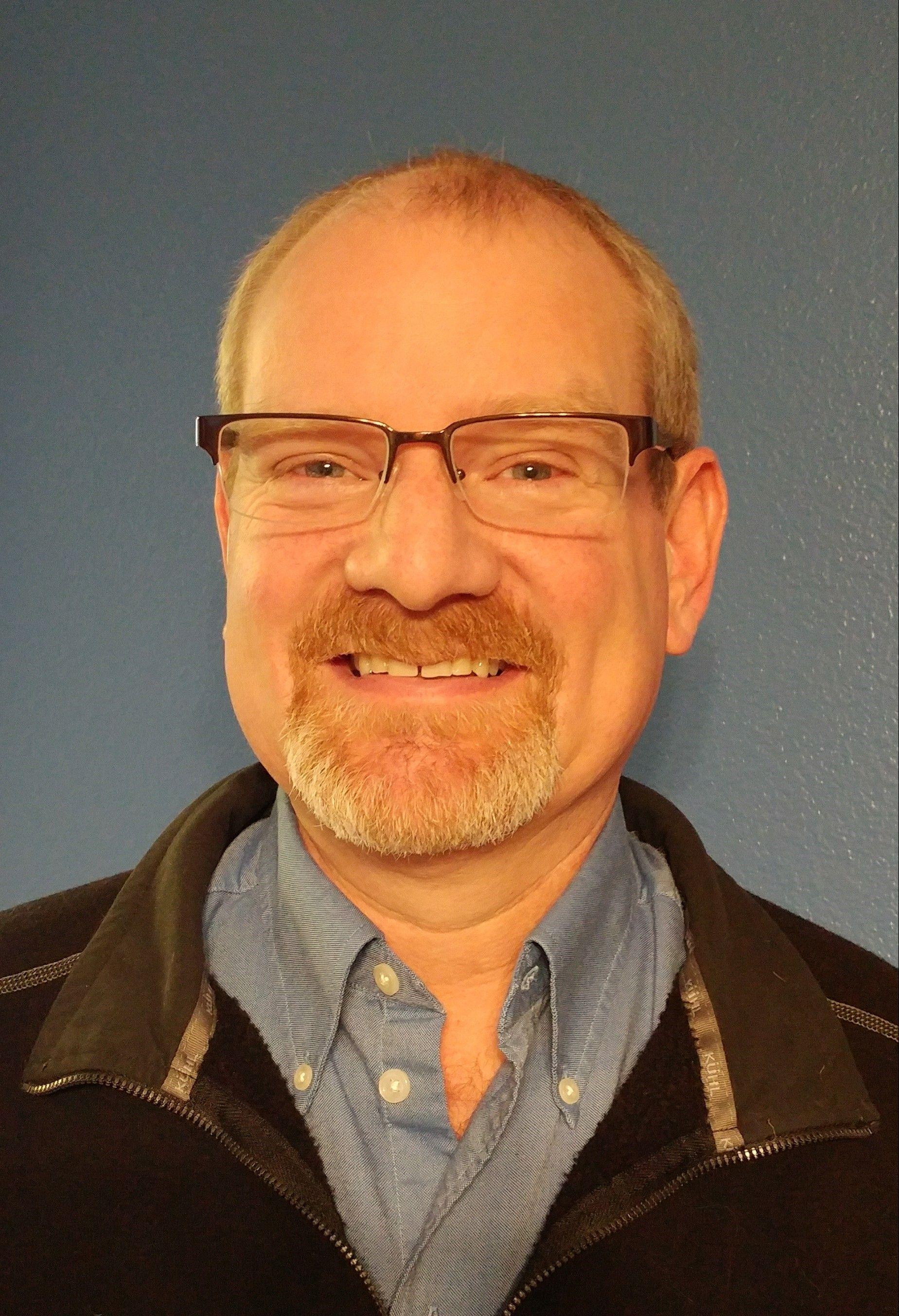Dr. Paul Brumett DVM, CCRP, cAVCA, HTAP